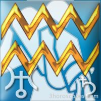 Aquarius ARIANS 1st decan born 21 to 31 march approximately